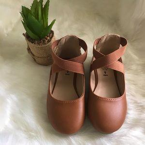 Toddler Flat shoes